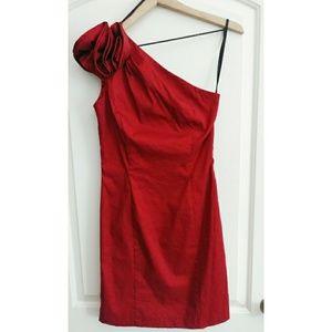 Jessica McClintock Formal Dress!